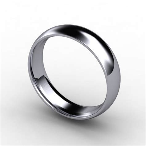 Guide to Men?s Wedding Rings   Orla James