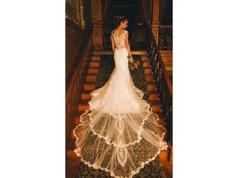 Galia Lahav Fiona, $5,200 Size: 4   Used Wedding Dresses