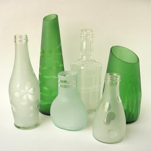 Bottles - after
