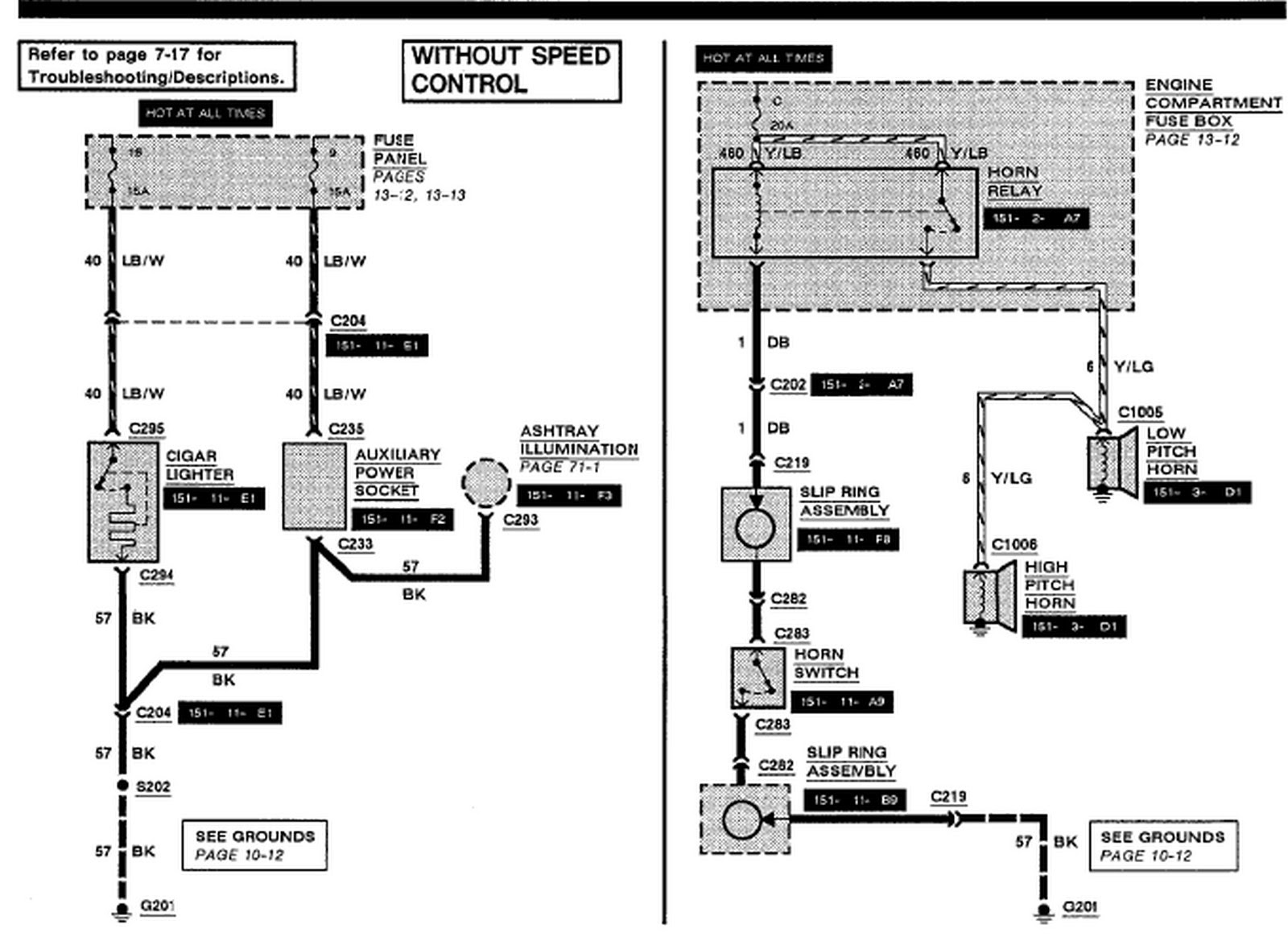 1999 Ford F 150 Trailer Wiring Diagram Wiring Diagrams Name Name Miglioribanche It