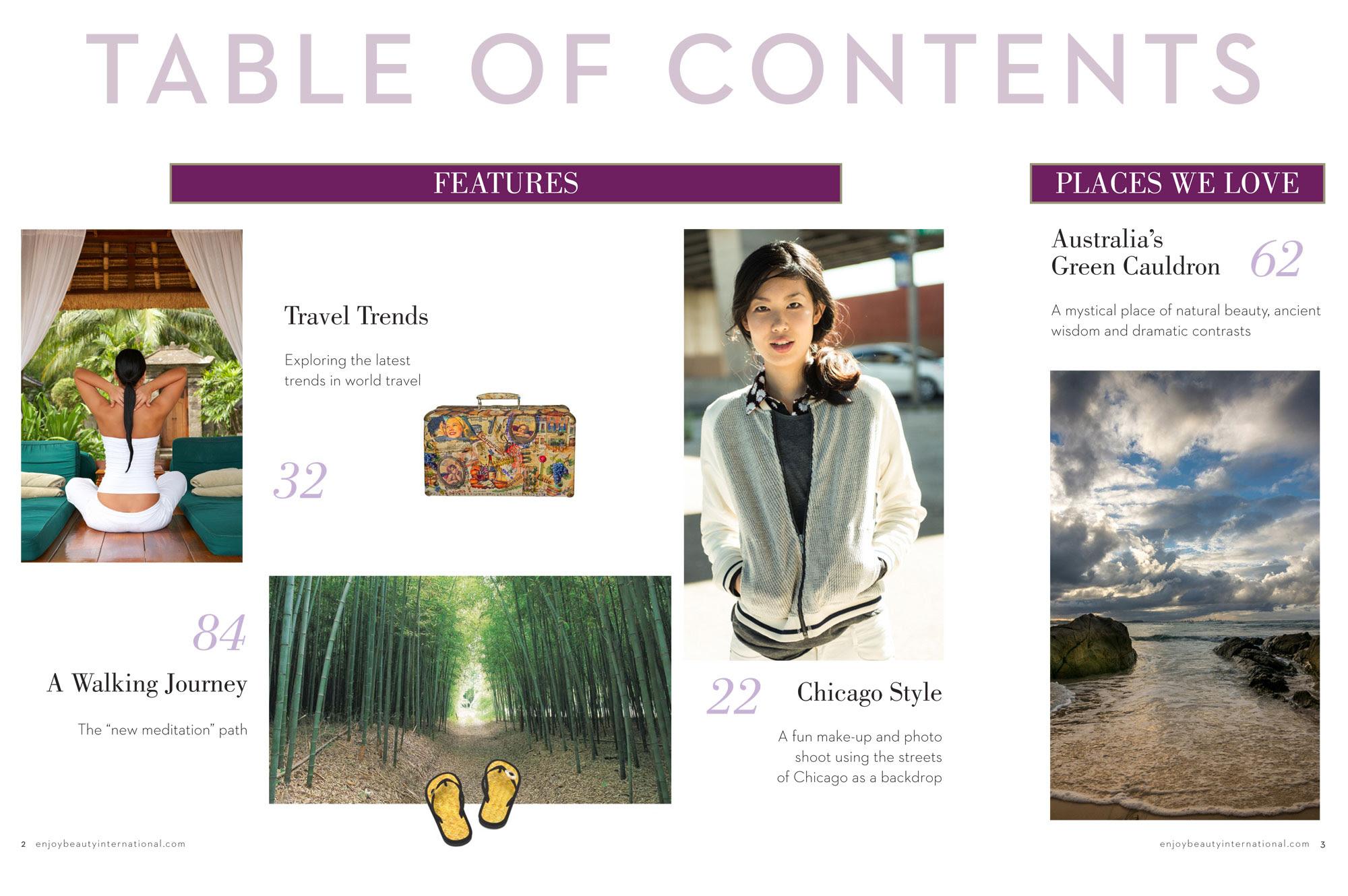 Magazine Artline Graphics