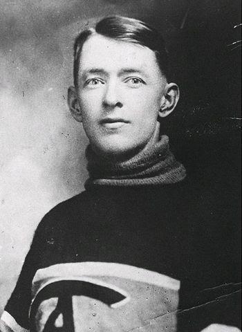 Vezina Montreal 1915-16