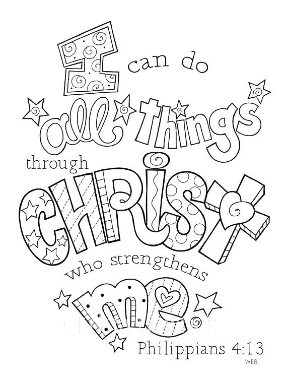 96 Top Coloring Pages For Christian Preschoolers For Free