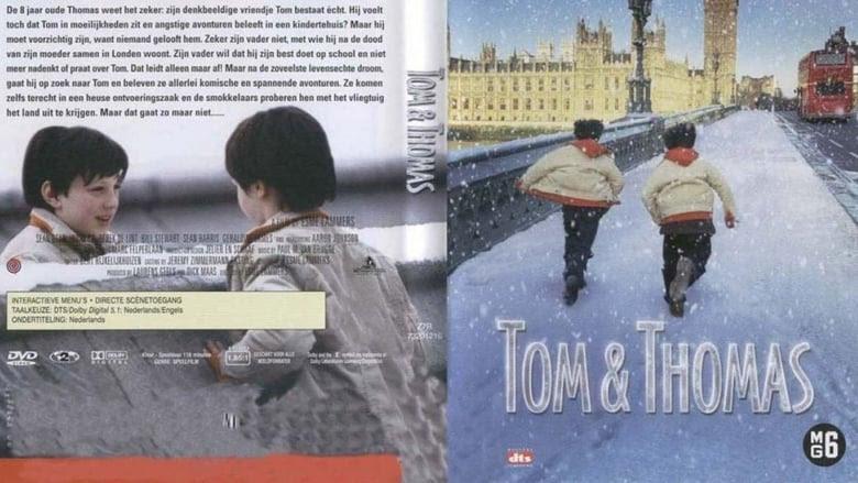 Descargar Pelicula Tom & Thomas online español gratis
