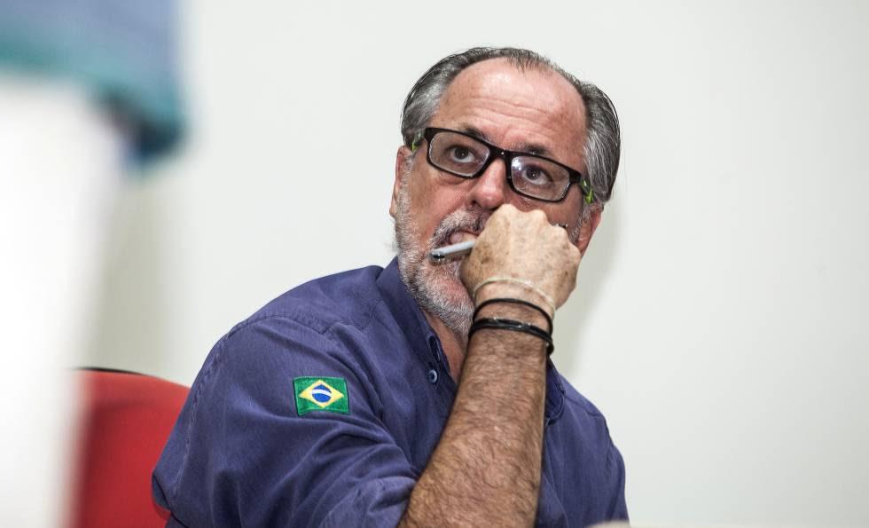Amauri Daros, representante da Norte Energia.