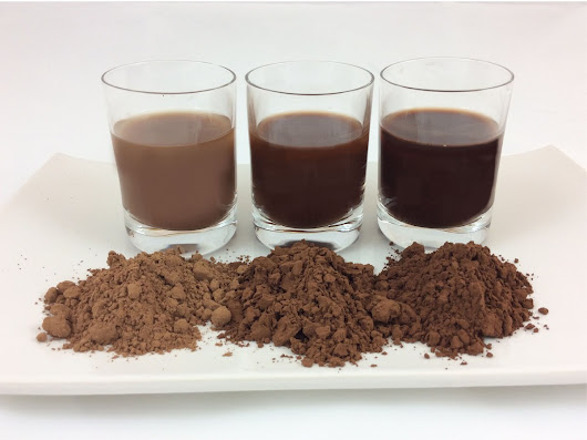 Finding the Right Type of Cocoa Powder