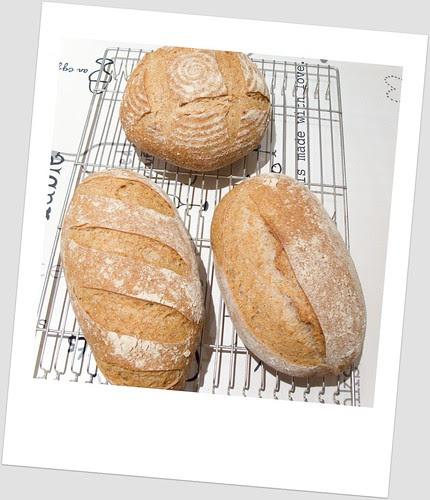 Millers loaf