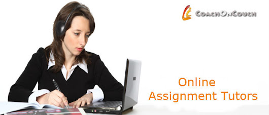 Use Assignment Tutors For Online Tutoring Homework Assignment Help