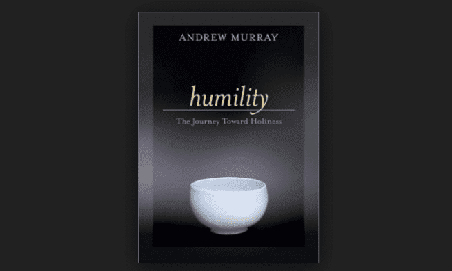Ken Wytsma Quotes On Humility From Andrew Murray