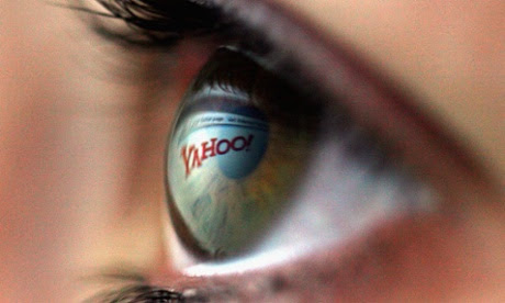 GCHQ intercepted webcam images of millions of Yahoo users worldwide
