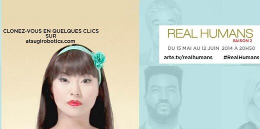 Twitter / Search - #RealHumans