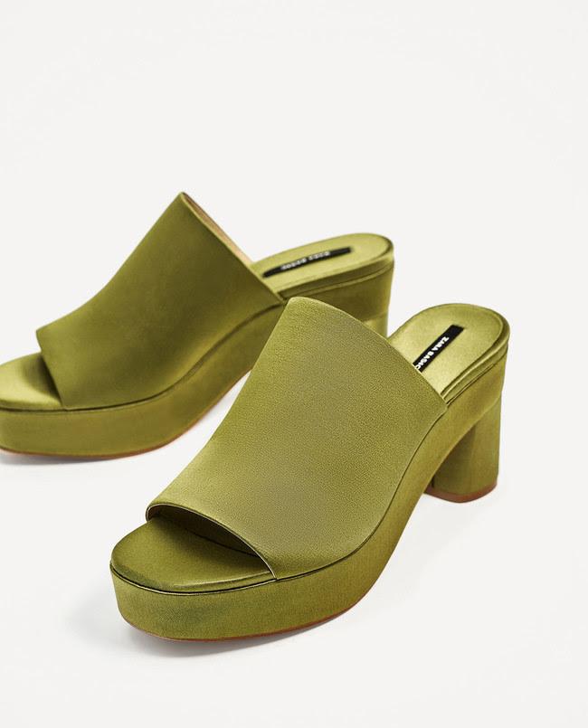 13 zapatos de rebajas de Zara que son amor a primera vista - Vida ... 10dd7daf5e3