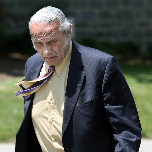 Judge dismisses homicide charges against Jimmy Snuka