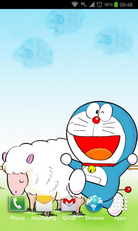 Free Doraemon Hd Wallpaper Apk Download For Android Getjar