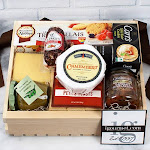 Vegetarian Lifestyle Gift Crate