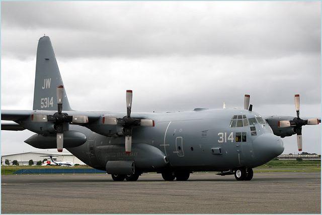 El Departamento de Estado ha hecho una determinación de aprobar una posible venta militar a Filipinas para los aviones C-130T y equipos asociados, partes, entrenamiento y apoyo logístico a un costo estimado de $ 61 millones. La Agencia de Cooperación de Seguridad de Defensa entregó la certificación requerida notificando al Congreso de esta posible venta el 23 de julio de 2014.