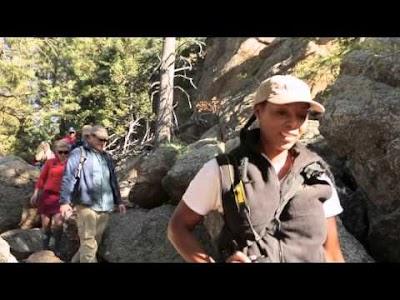 Austin Adventures video: Colorado 5-Star Wilderness Tour