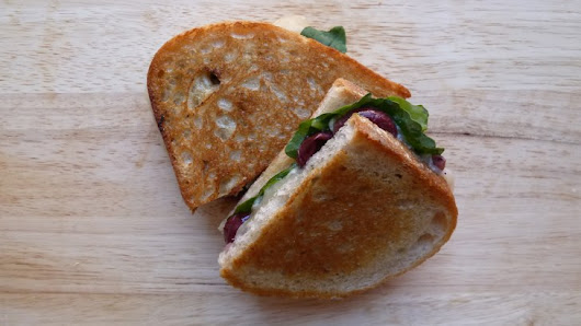 Breaded bliss! Make these 7 decked-out grilled cheese sandwiches