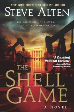 The Shell Game By Steve Alten 9781599556642 Nook Book