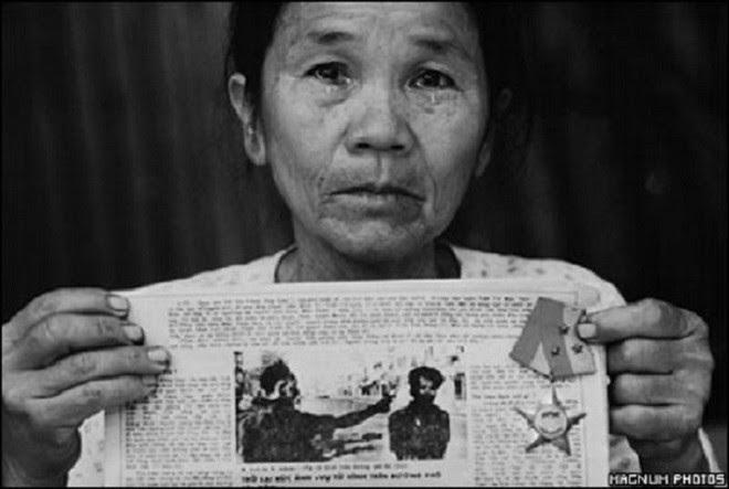 Đi tìm tung tích chiến sỹ biệt động bị Nguyễn Ngọc Loan bắn giữa phố trong bức ảnh gây sốc thế giới - Ảnh 4.