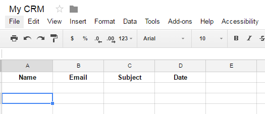 Pass dynamic data to Google Sheets using Google Tag Manager - Google Analytics Notes