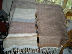 Loom Dressing