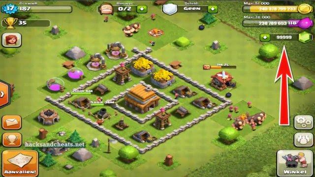 <b>Clash</b> <b>of</b> <b>Clans</b>, jeu de guerre stratégique sur mobile <b>iOS</b> et Android...