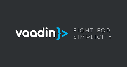Ways to Extend Vaadin 7 App Support | Blog | Vaadin