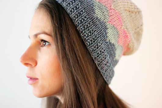 Trench Hat - New Free Pattern!