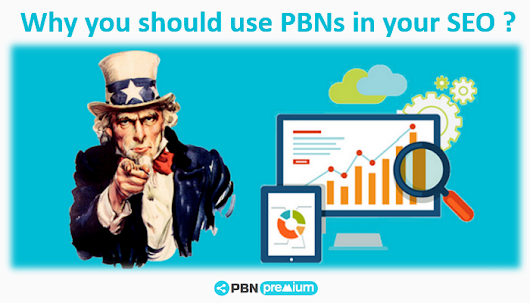 3 Reasons Why You SHOULD Use PBN and expired SEO Strategy