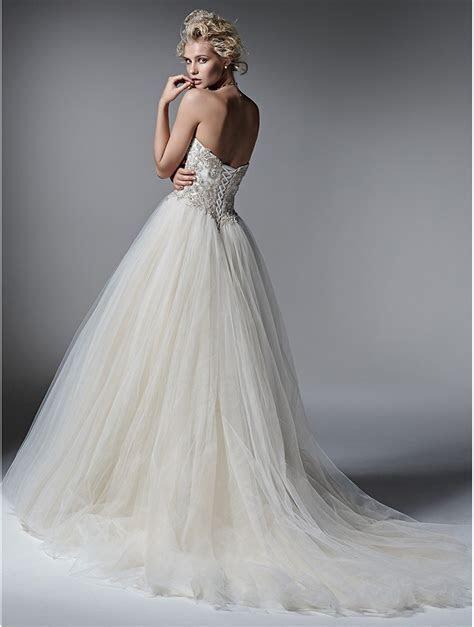 Sottero Midgley Layla wedding dress