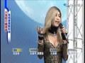 【大马变性歌手台湾发片露波开场唱~】钟洁希西门町爆乳唱歌跳劲舞,与4小鲜肉亲密互动!就连台下老公都坐不住了~(⊙ˍ⊙)