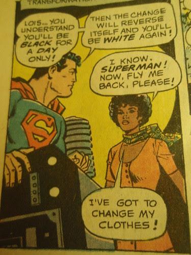 Superman's Girlfriend Lois Lane #106 (6)