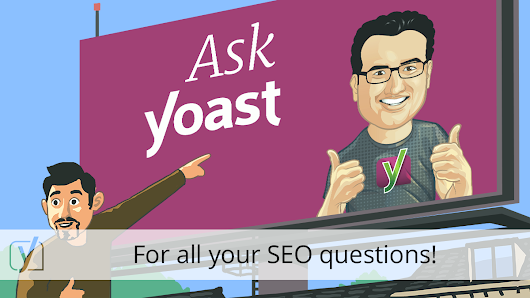 Ask Yoast: Using a TLD as part of your brand? • Yoast