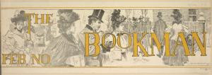 The Bookman Digital ID: 1258847. New York Public Library