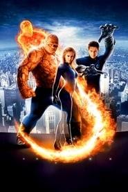 Fantastic Four 2005 Stream Deutsch
