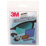 Scotch-Brite 9021 Cleaning Cloth, Nylon/Polyester Case