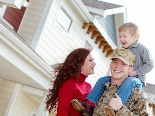 Frequent Moves Affect Military Family Stability