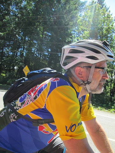 Paul, headed back to Lyons