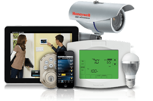 Home Automation Systems | Allied Fire & Security | Portland Seattle Spokane