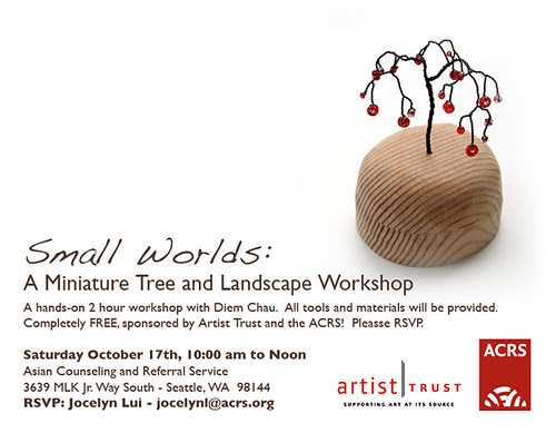 Small Worlds Workshop