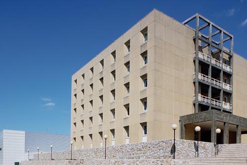 Residência Universitária de Azurem - Guimarães