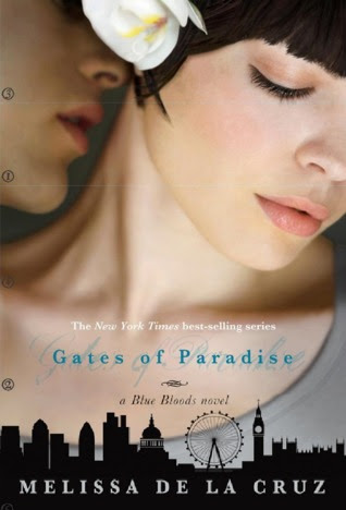 The Gates of Paradise (Blue Bloods, #7)