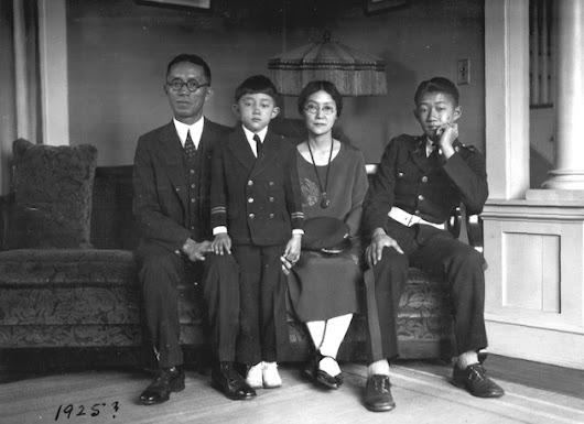 Hashime Murayama: Immigration, WWII and the Importance of the Scientific Career Path
