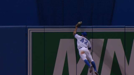 Must C: Pillar climbs for catch