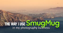 SmugMug Review - The Way I Use SmugMug in My Photo Business
