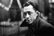 Albert Camus - cool and clever!