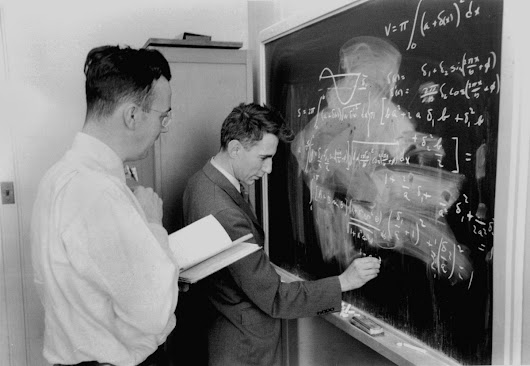 10,000 Hours With Claude Shannon: How A Genius Thinks, Works, and Lives