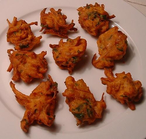 OnionBhajji