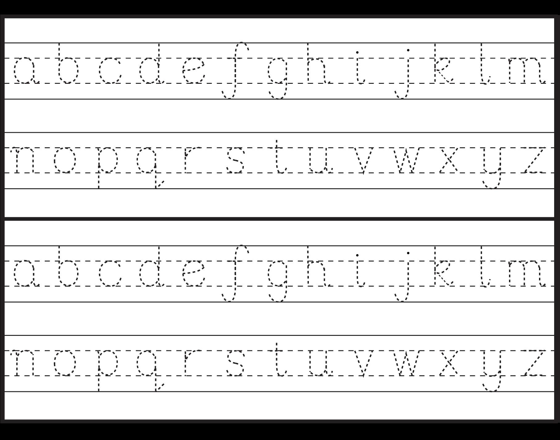 1000+ images about Kindy Writing Worksheet on Pinterest | Alphabet ...